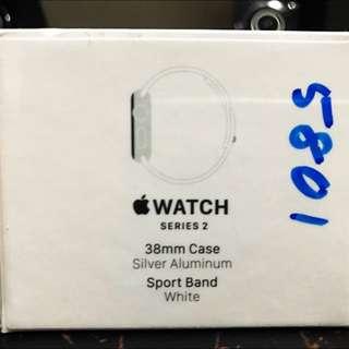 (Reserved)Bnib Apple Watch Series 2 38mm