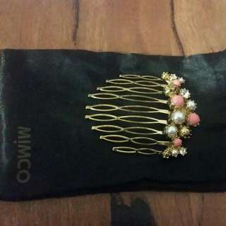 Mimco Hair Pin