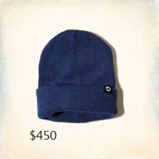 Hollister 毛帽 Polo衫