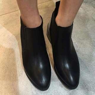全新 短筒靴