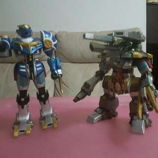 Toys (Collectibles)