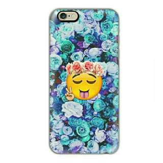🍁 Emoji Phone Case 🍁