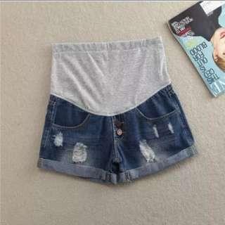 Pregnant Women Shorts