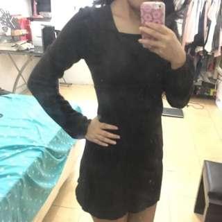 Brownie Casual Dress
