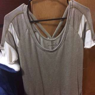 Free People Top Size S