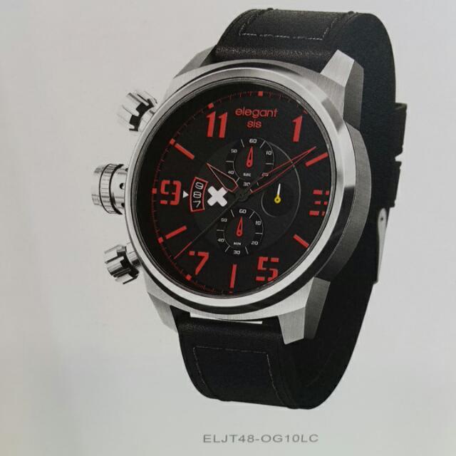 全台最強獨立腕錶 戰地記者~ 戰地護士~ 定價$7980