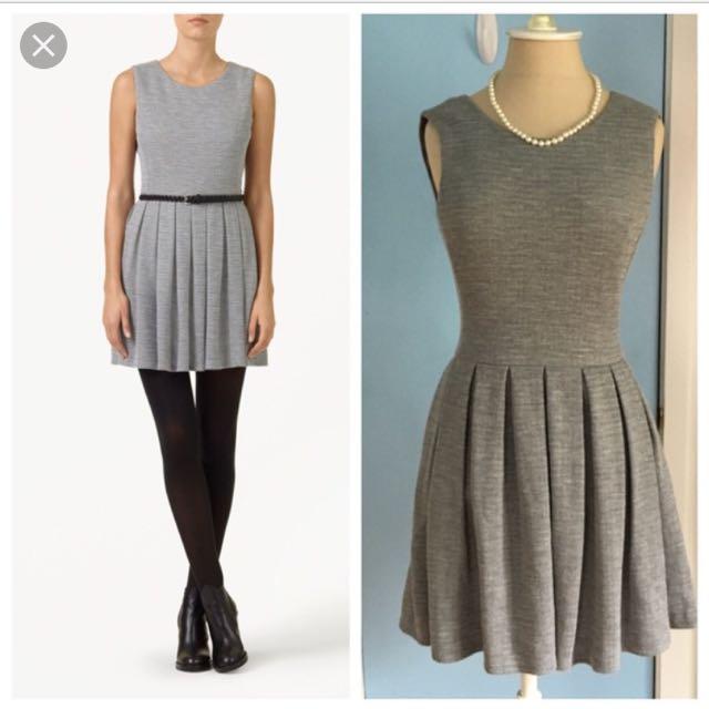 Aritzia Talula Waldorf Dress Size 4