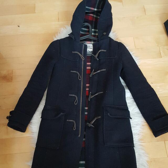 Aritzia Tna Winter Wool Parka ** Price Just Reduced