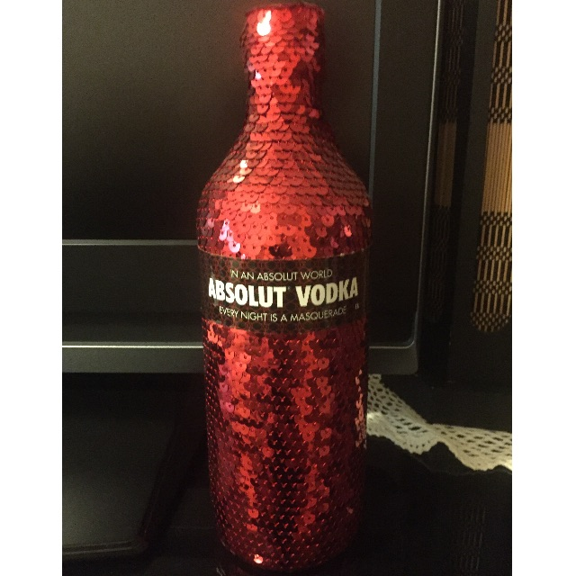 Assorted Absolut Vodka New Limited Edition