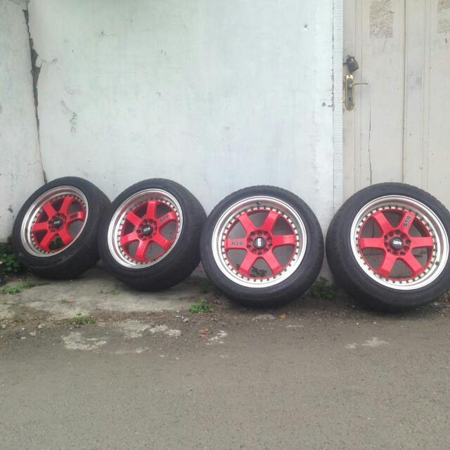 REPRICE Ban Achilles All In 3,8jt NEGO
