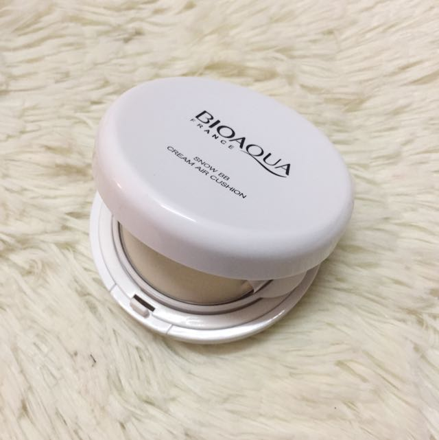Bioaqua BB Cream Air Cushion (02)