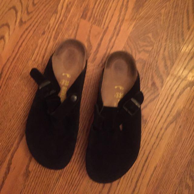 Birkenstock Clogs Size 8.5