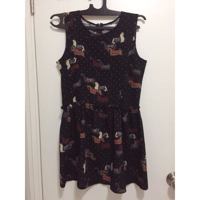 Black Dress // Mini Dress // Bangkok Dress