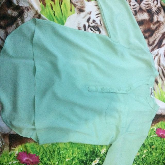 Blouse Tosca Nobby
