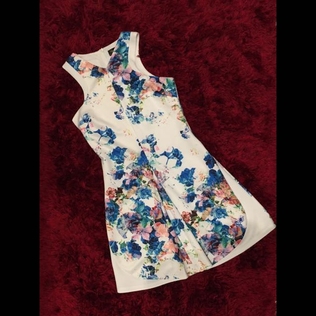 Bluejuice Floral Dress