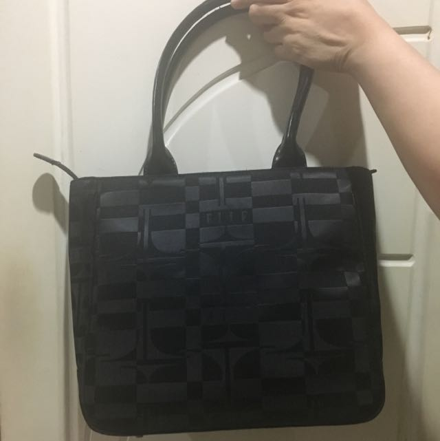 ELLE Authentic Bag