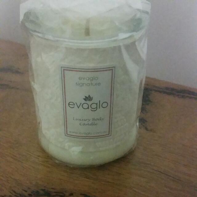 Evaglo Candle