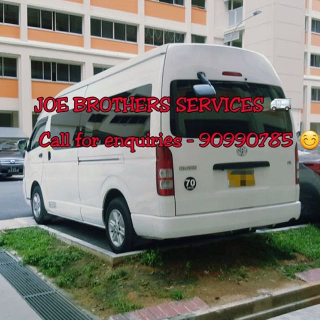 24f888018b 12-Seater Toyota Hiace Commuter For Booking