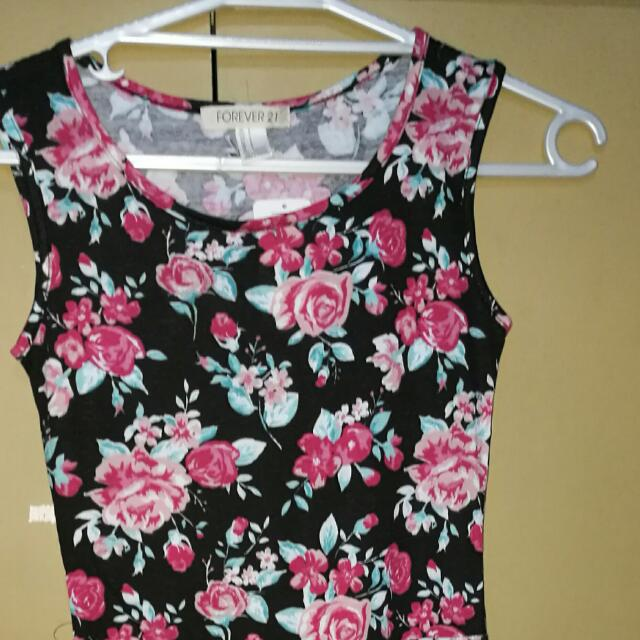Forever21 Mini Dress