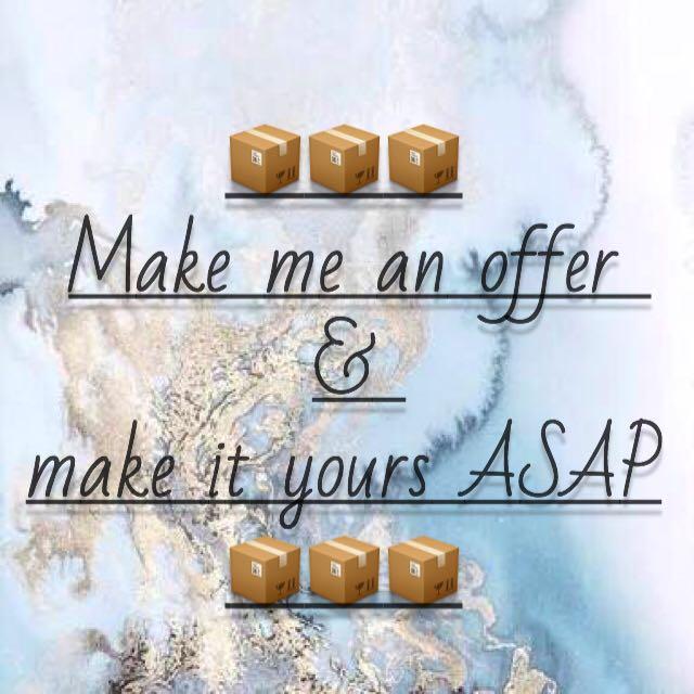 GALS! Make Me An Offer 💸
