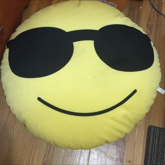 Giant Smiley