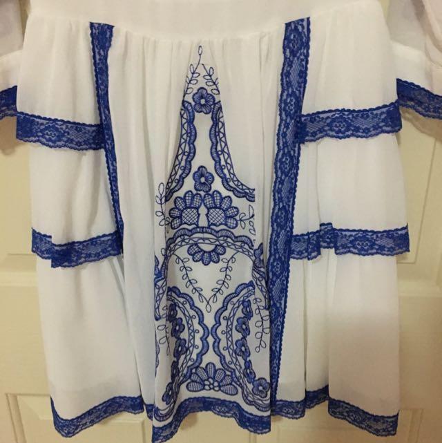 Gorgeous Romantic Lace Dress