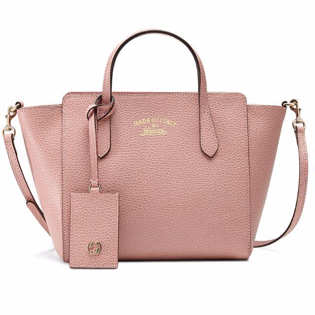 d6a9585bf1e Gucci - Swing Mini Crossbody Bag