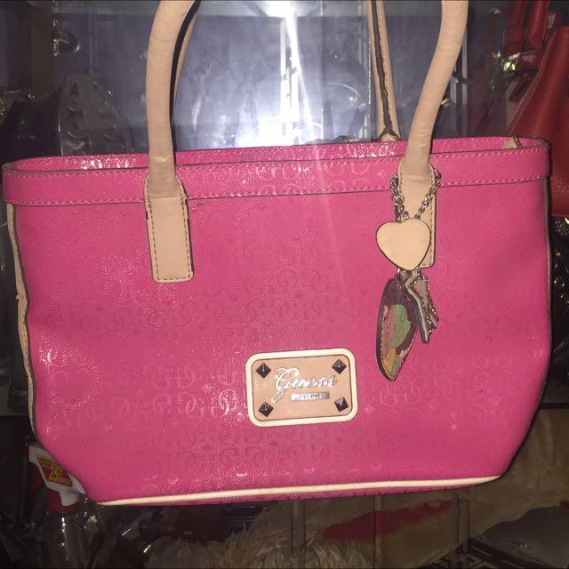 Guess Original Pink