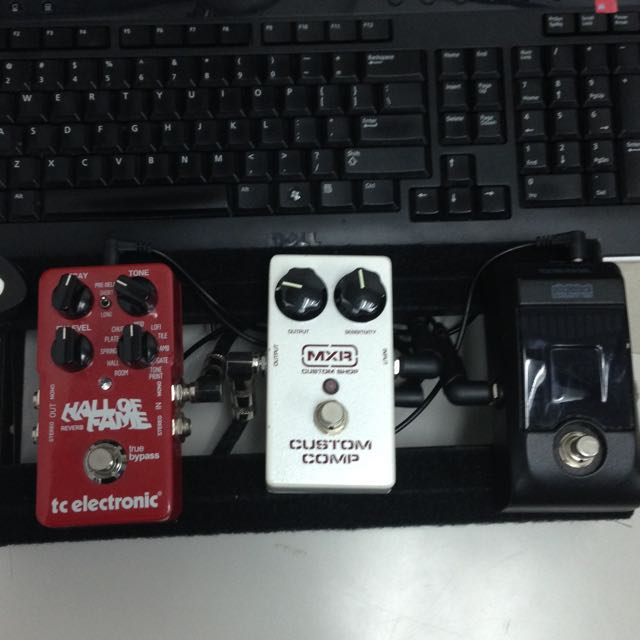 Guitar Pedals Clearance