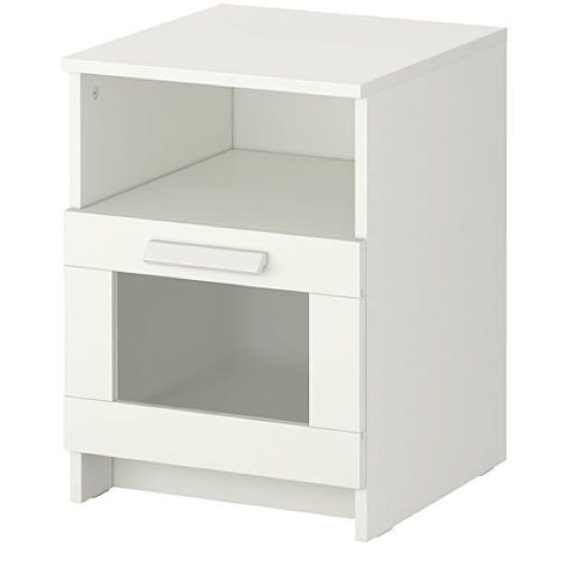 IKEA bedside table @50% discount