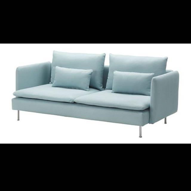 IKEA Soderhamn Couch