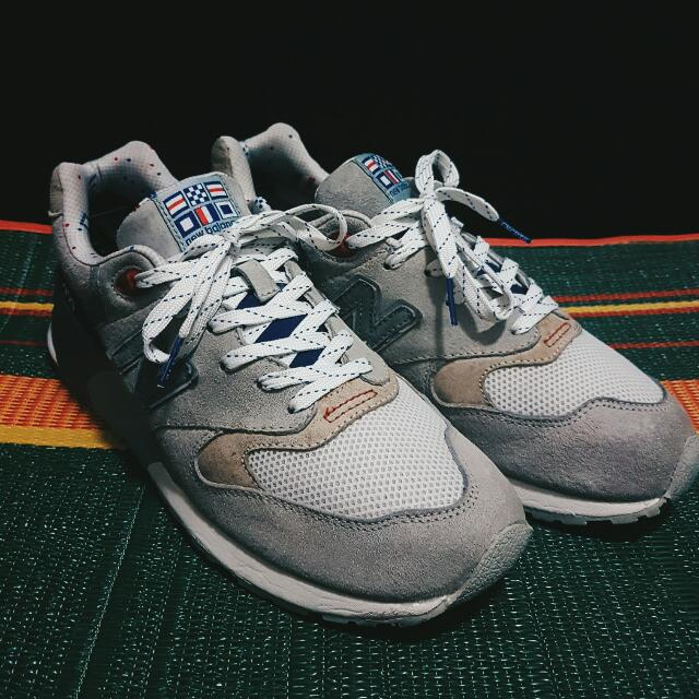 Interest Check: New Balance x Concepts Kennedy