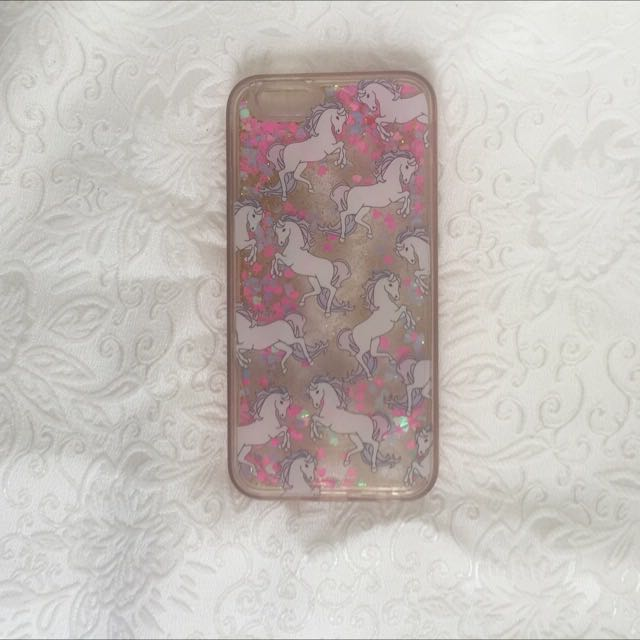 IPHONE 6 CAROUSELL CASE