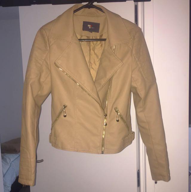 Jacket - Temt