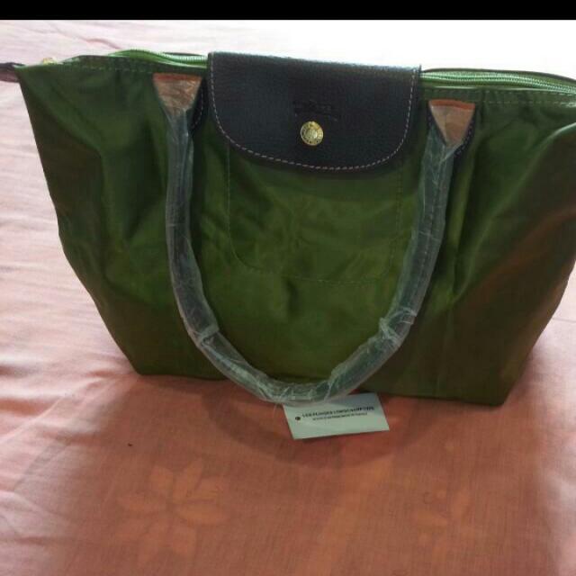 Long Champ Bag Class A