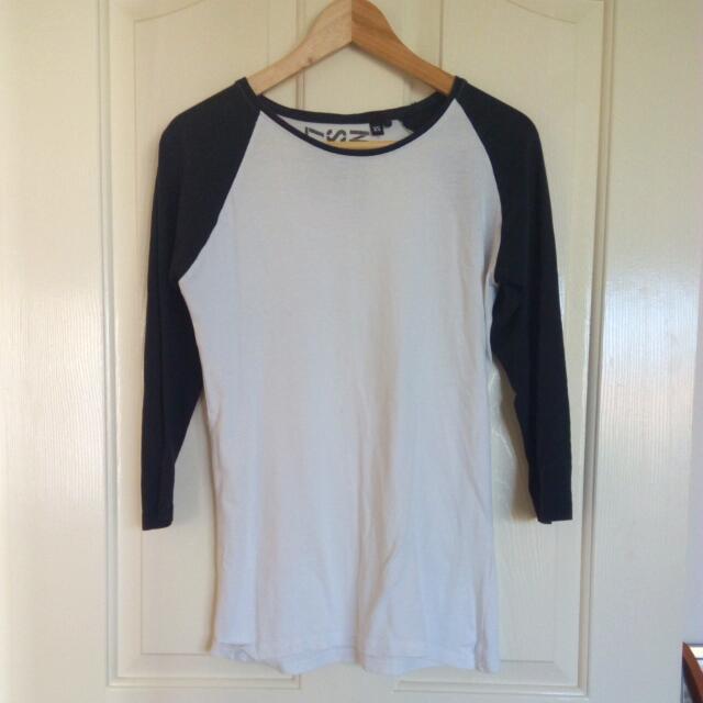 Long Sleeve Shirt Xs