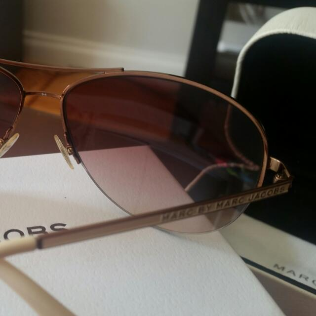 Marc By Marc Jacobs Light Brown