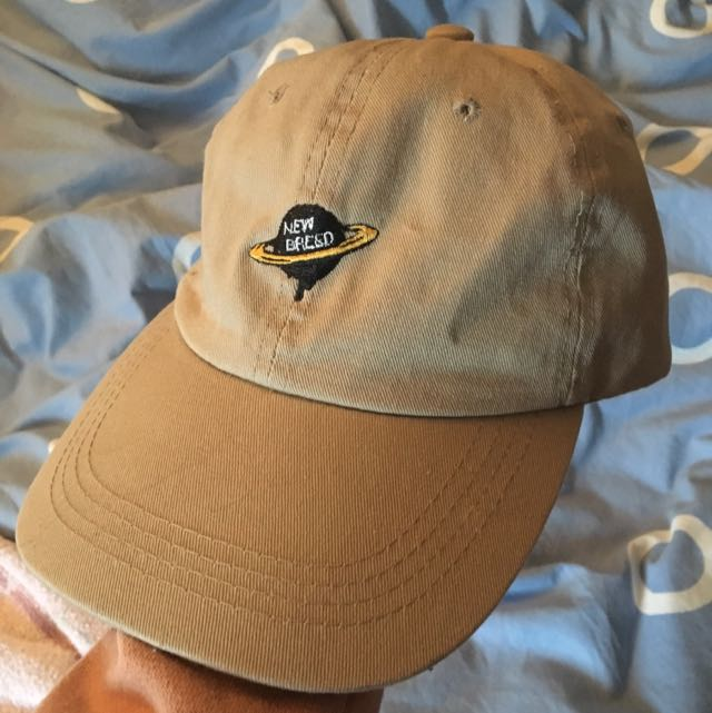 New Breed Hat