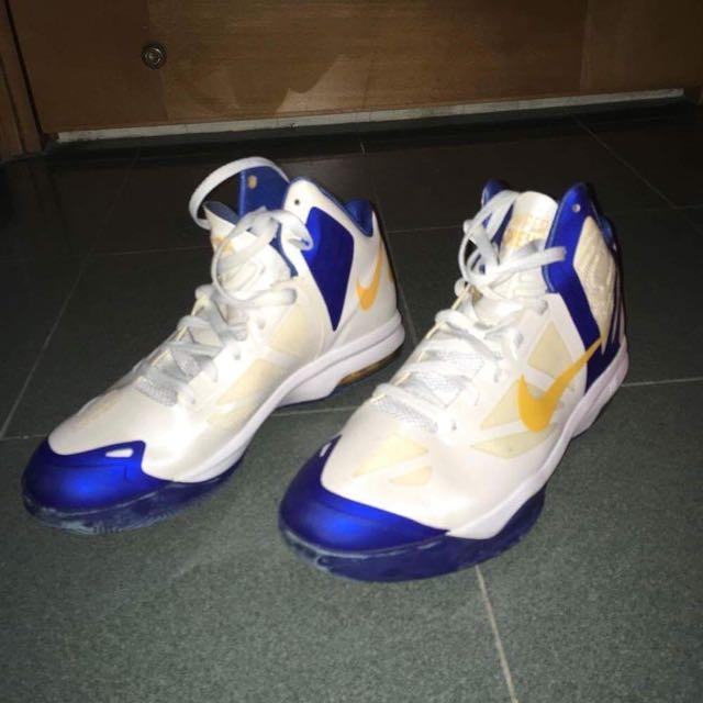 NIKE 籃球鞋 波鞋 Air Max