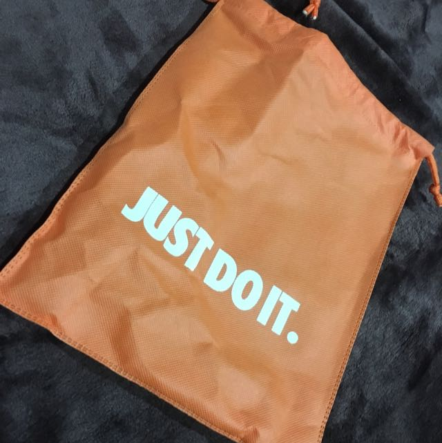 Nike Just do it 收納袋