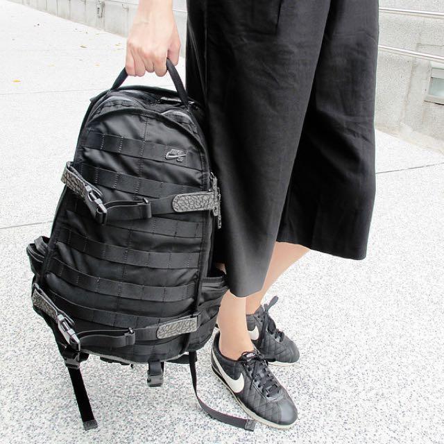 Nike Sb 滑板後背包