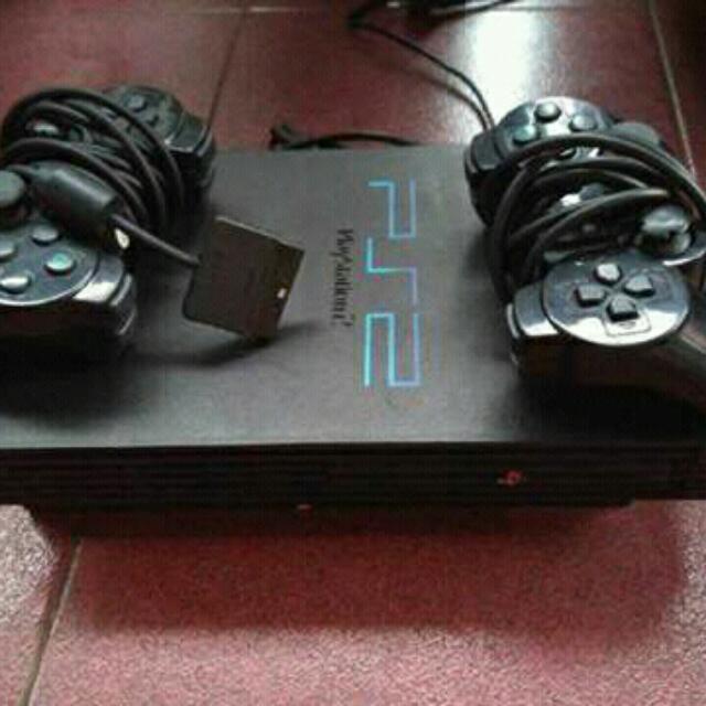 Playstasion 2