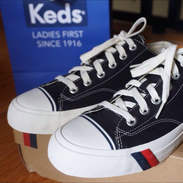 Pro-Keds Warior Shoes