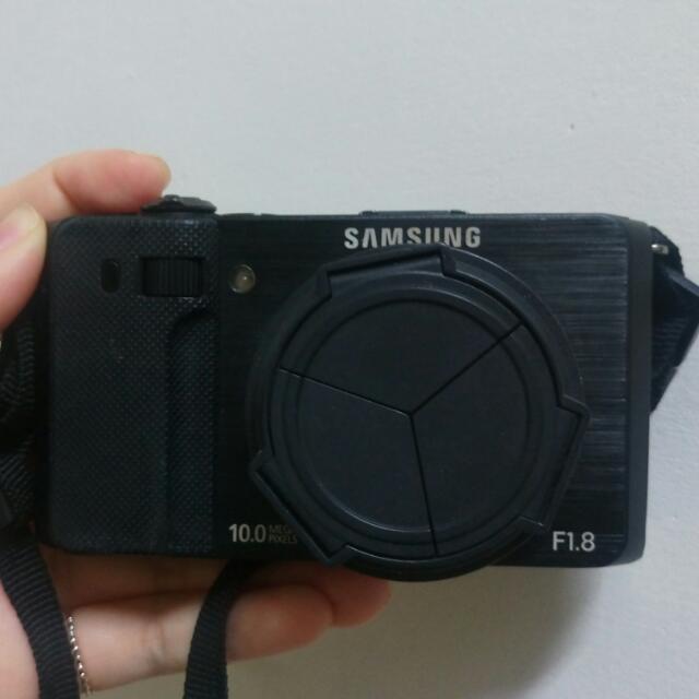 Samsung EX1 類單眼 可翻轉 相機