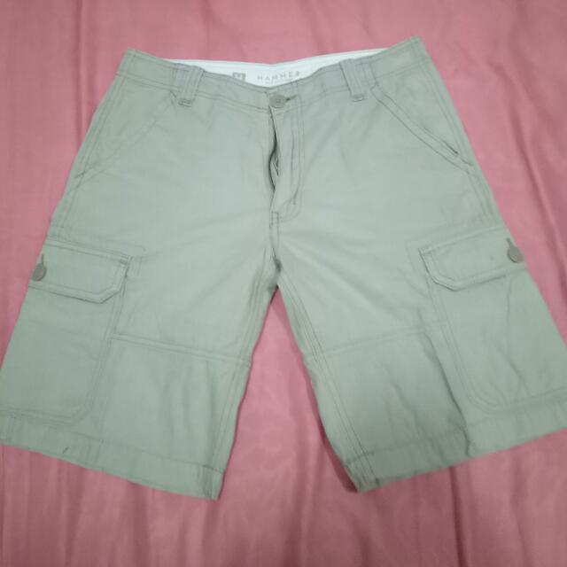 Short Pants Hammer Original