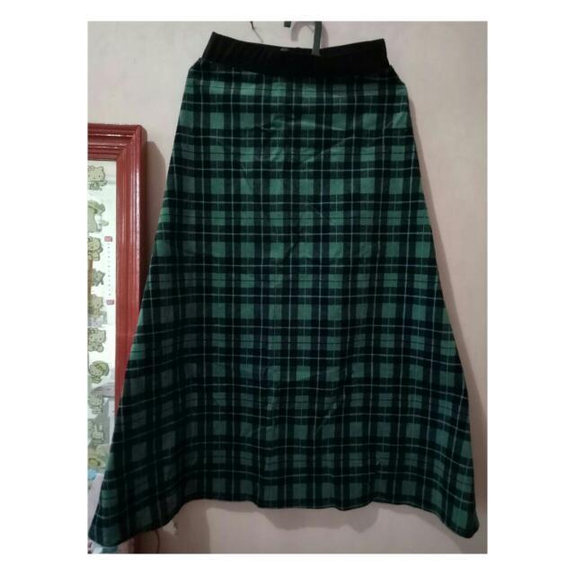 Skirt Kotak2