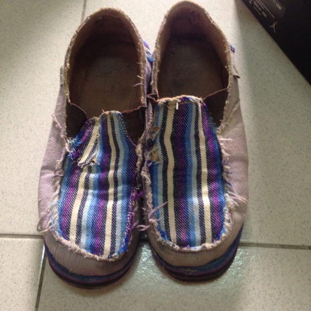 Soul Rebel 懶人鞋