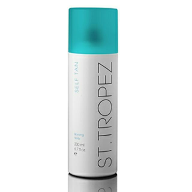 St Tropez Bronzing Spray - 200mL