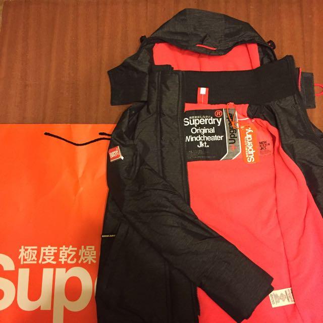 Superdry®極度乾燥