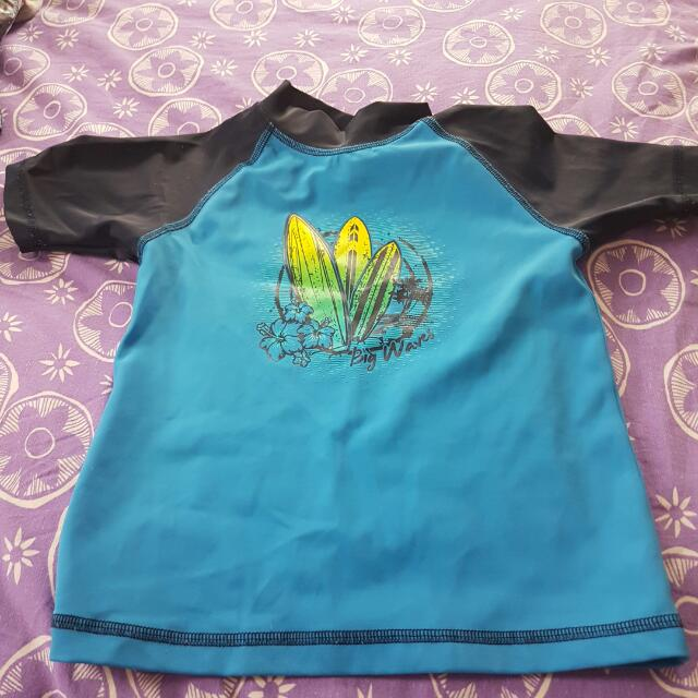Swimsuits Size 2-4